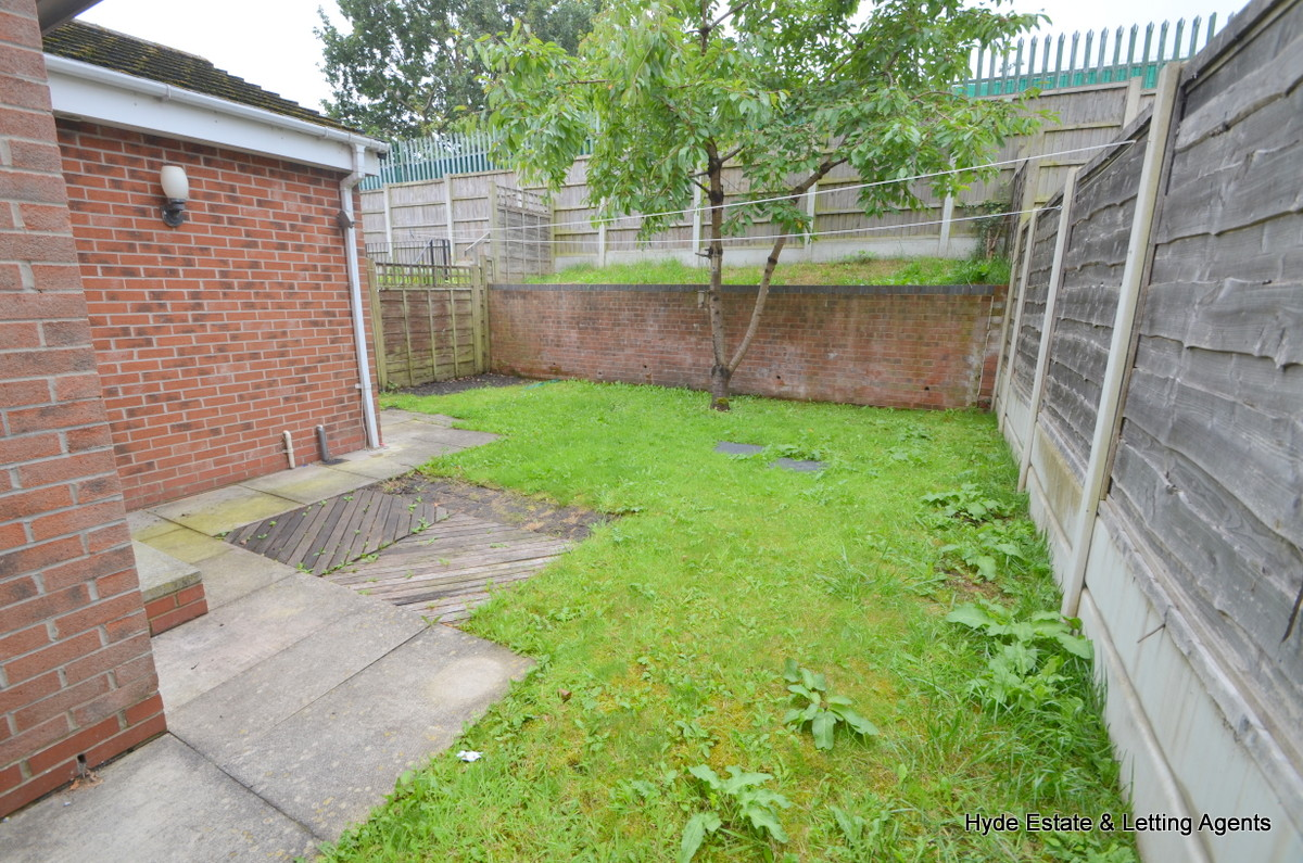Images for Blueberry Avenue, Moston, Manchester, M40 0GE EAID: BID:hyde