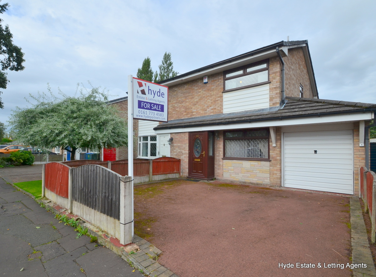 Images for Evesham Road, Middleton, Manchester, M24 1QL EAID: BID:hyde