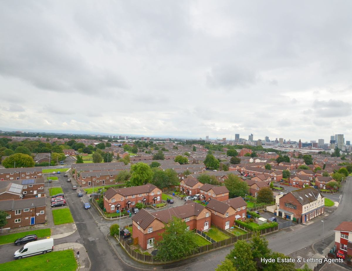 Images for City View, Highclere Avenue, Salford, M7 4ZU EAID: BID:hyde