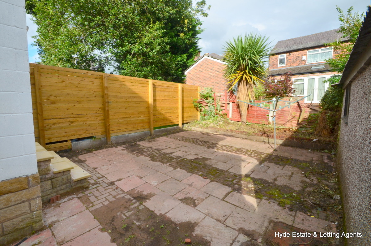 Images for Canterbury Drive, Prestwich, Manchester, M25 0HY EAID: BID:hyde
