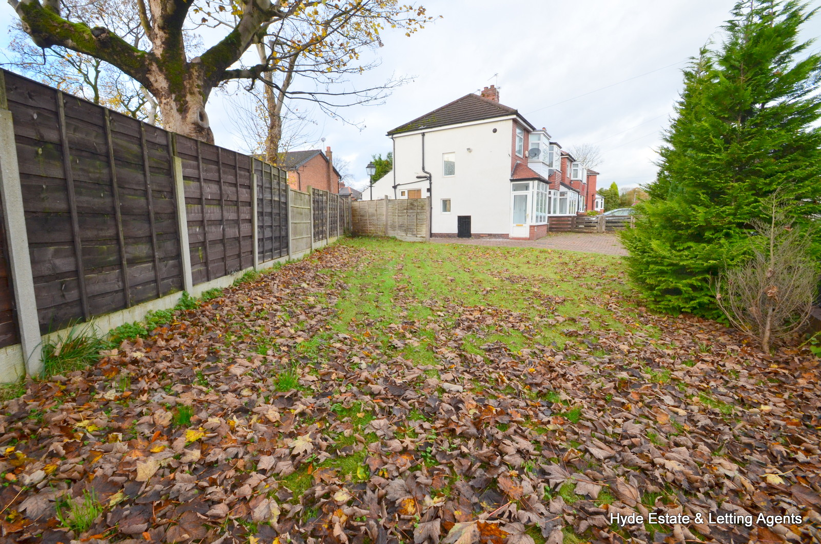 Images for Beech Avenue, Whitefield, Manchester, M45 7EW EAID: BID:hyde