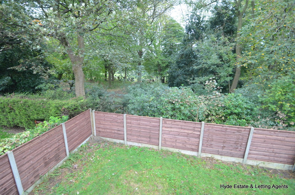 Images for Hazel Dene Close, Bury, BL9 9SA EAID: BID:hyde