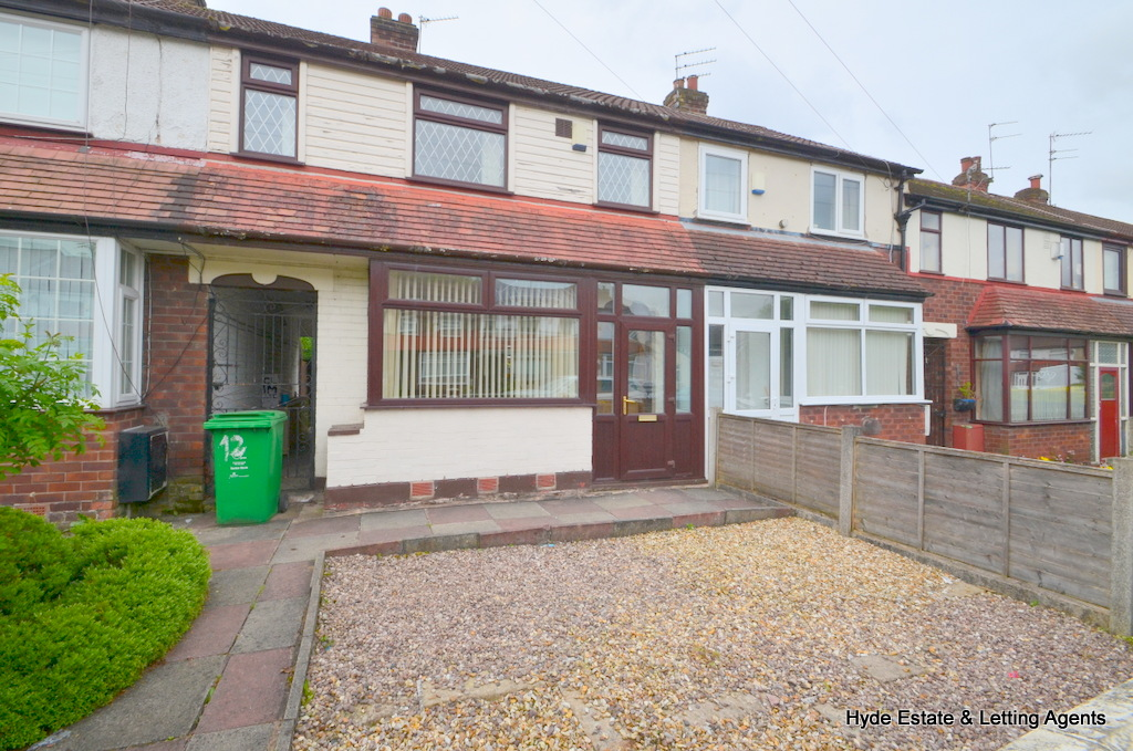 Images for Melverley Road, Higher Blackley, Manchester, M9 0PG EAID: BID:hyde