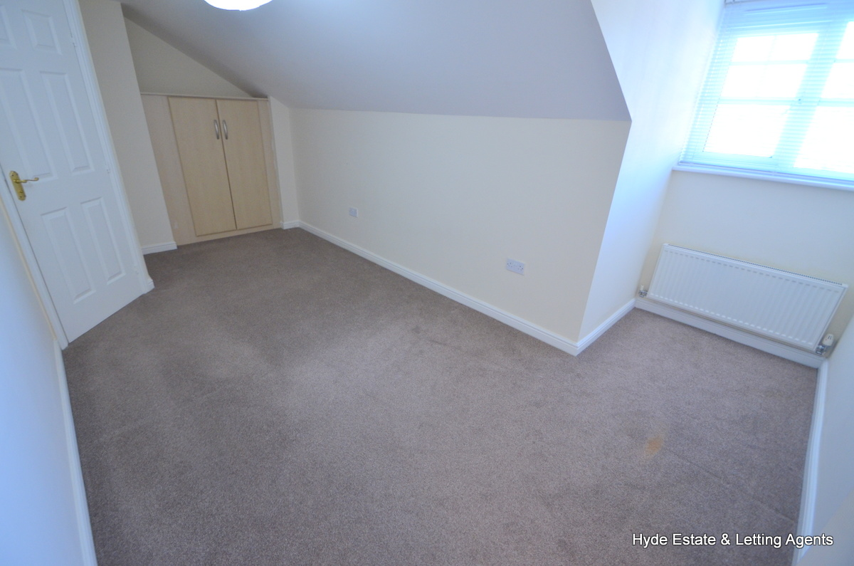 Images for Martingale Court, Cheetham Hill, Manchester, M8 0AR EAID: BID:hyde