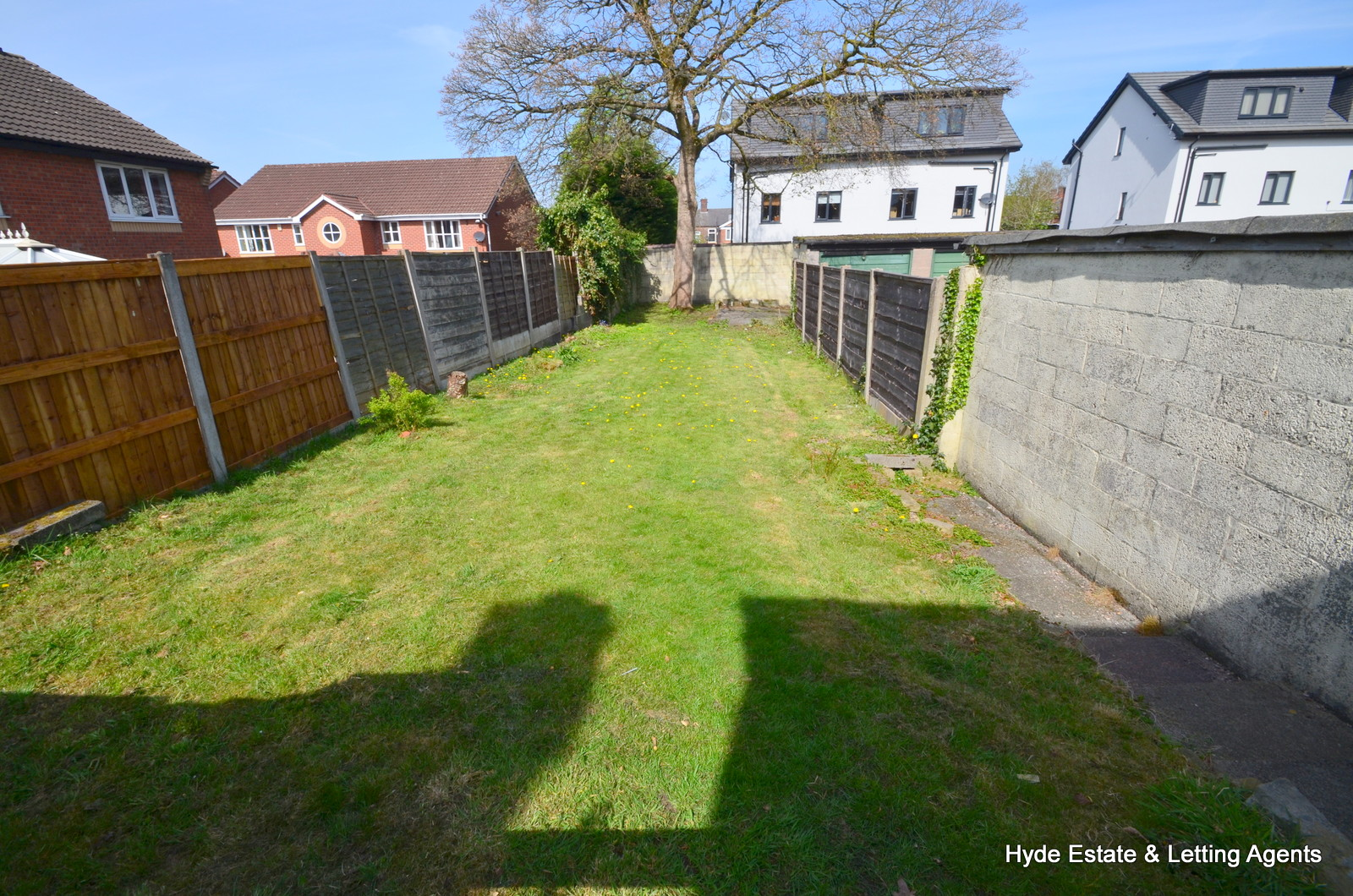 Images for Kenyon Lane, Prestwich, Manchester, M25 1HY EAID: BID:hyde