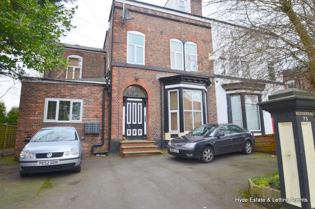 Images for Flat 6, 73 Victoria Crescent, Ellesmere Park, Eccles, M30 9AN EAID: BID:hyde