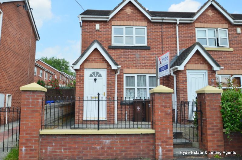 Images for Reedshaw Road, Manchester, Harpurhey, M9 5FY EAID: BID:hyde
