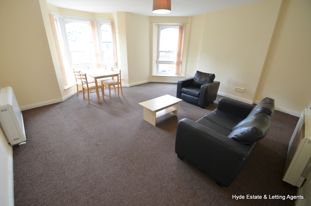 Images for Flat 4,89 Spring Gardens, Buxton, Derbyshire, SK17 6BP EAID: BID:hyde