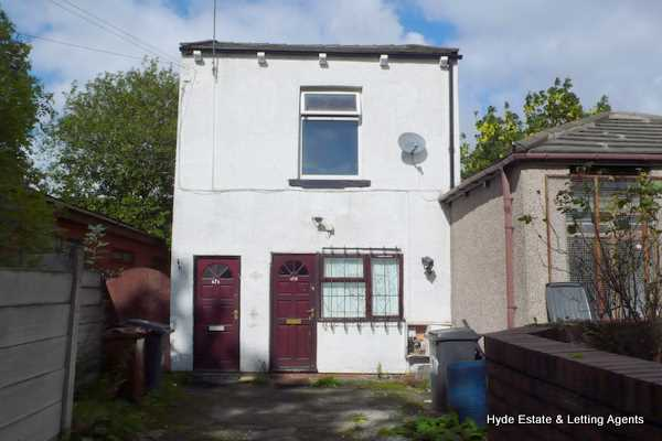 Images for Wickentree Lane, Failsworth, Manchester, M35 9AY EAID: BID:hyde
