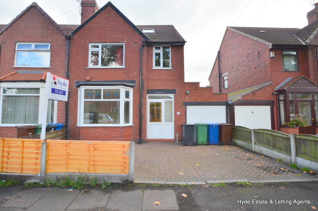 Images for Polefield Road, Prestwich, Manchester, M25 2GN EAID: BID:hyde