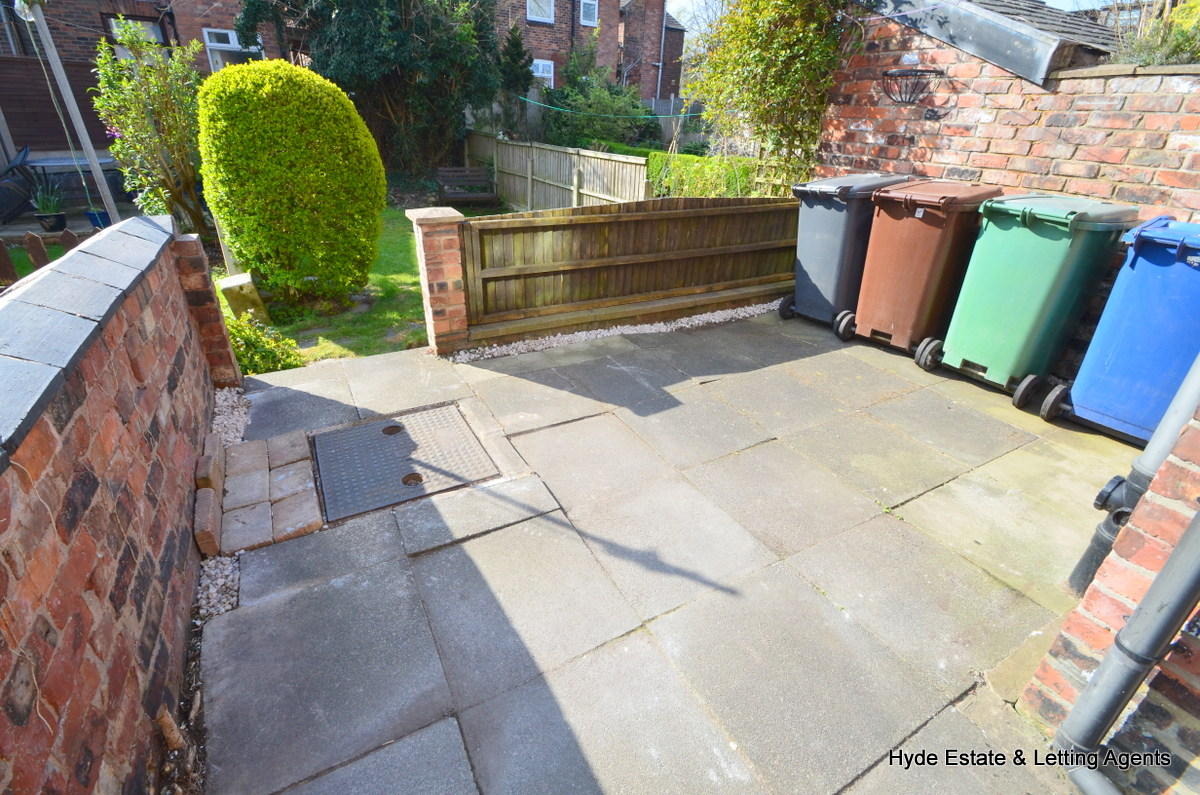 Images for Grosvenor Street, Prestwich, Manchester, M25 1GL