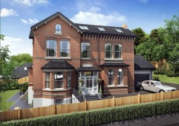 Click the photo for more details of ,Shrewsbury House, Lowther Road, Manchester, Prestwich