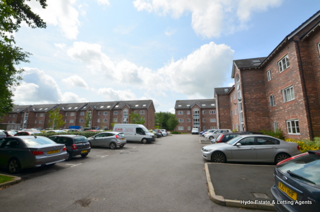 Images for 60 The Horizons, Moss Lane, Blackrod, BL6 5GH, Bolton EAID: BID:hyde
