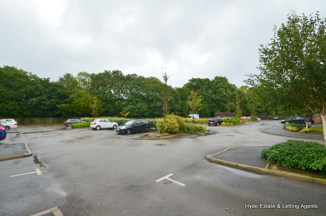 Images for 14 The Horizons, Moss Lane, Blackrod, Bolton, BL6 5GH EAID: BID:hyde