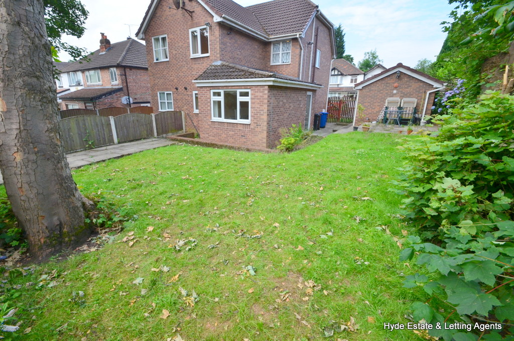 Images for Canterbury Drive, Prestwich, M25 0HY, Manchester EAID: BID:hyde