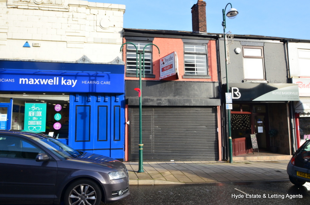 Images for Blackburn Street, Radcliffe, Manchester, M26 1NQ EAID: BID:hyde