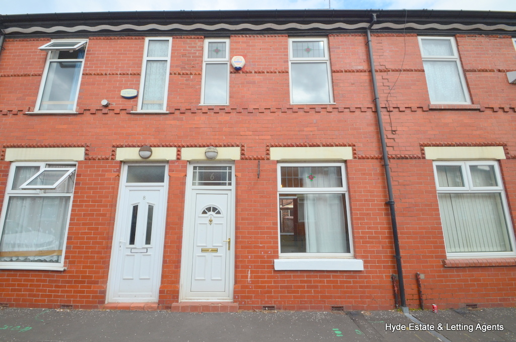 Images for Valencia Road, Salford, M7 3TD