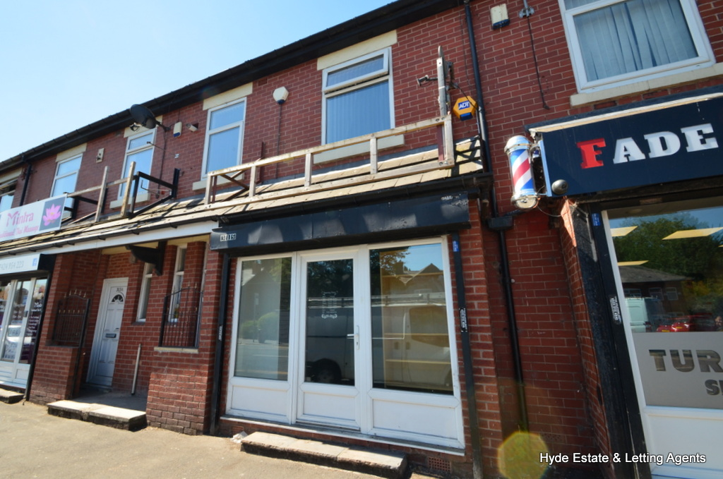 Images for Littleton Road, Salford, M7 3TA EAID: BID:hyde
