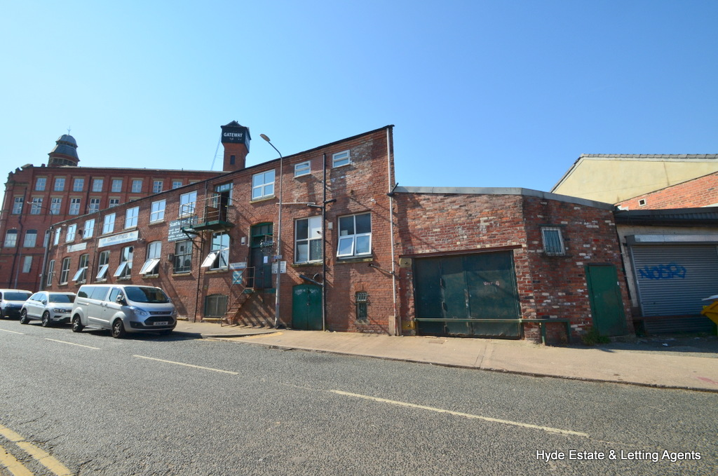 Images for Cobden Street, Salford, M6 6NA EAID: BID:hyde