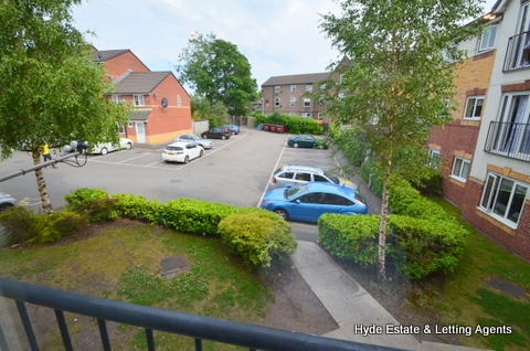 Images for Martingale Court, Cheetham, Manchester, M8 0AR EAID: BID:hyde