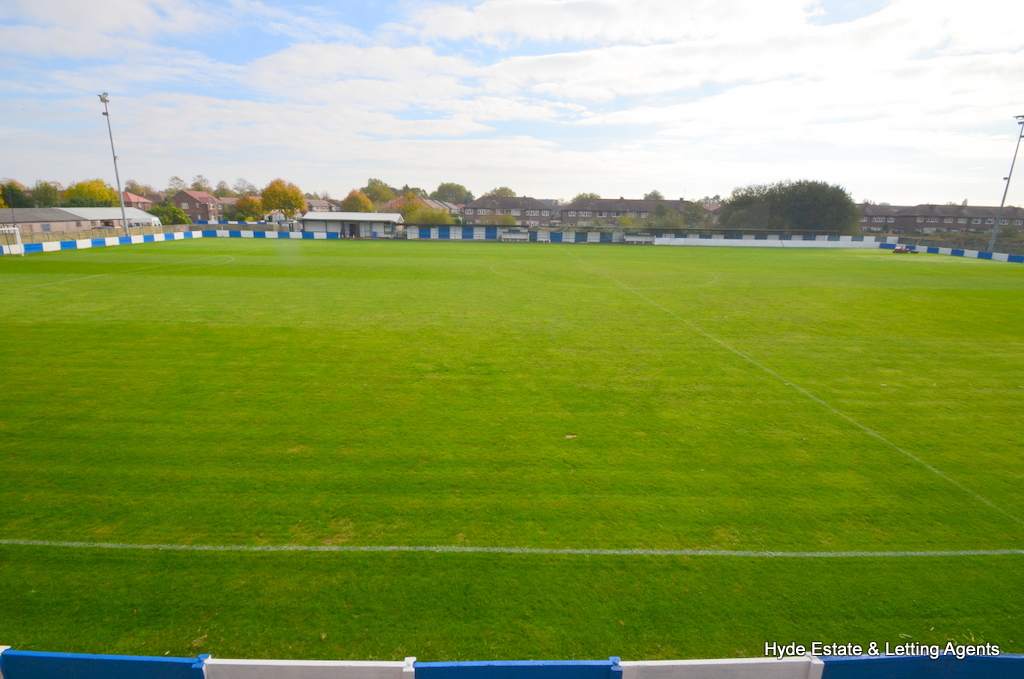 Images for Flixton Football Club, Valley Road, Urmston, Manchester, M41 8RQ EAID: BID:hyde