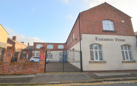 Elizabeth House, Bond Street, Leigh, WN71BT - EAID:, BID:hyde