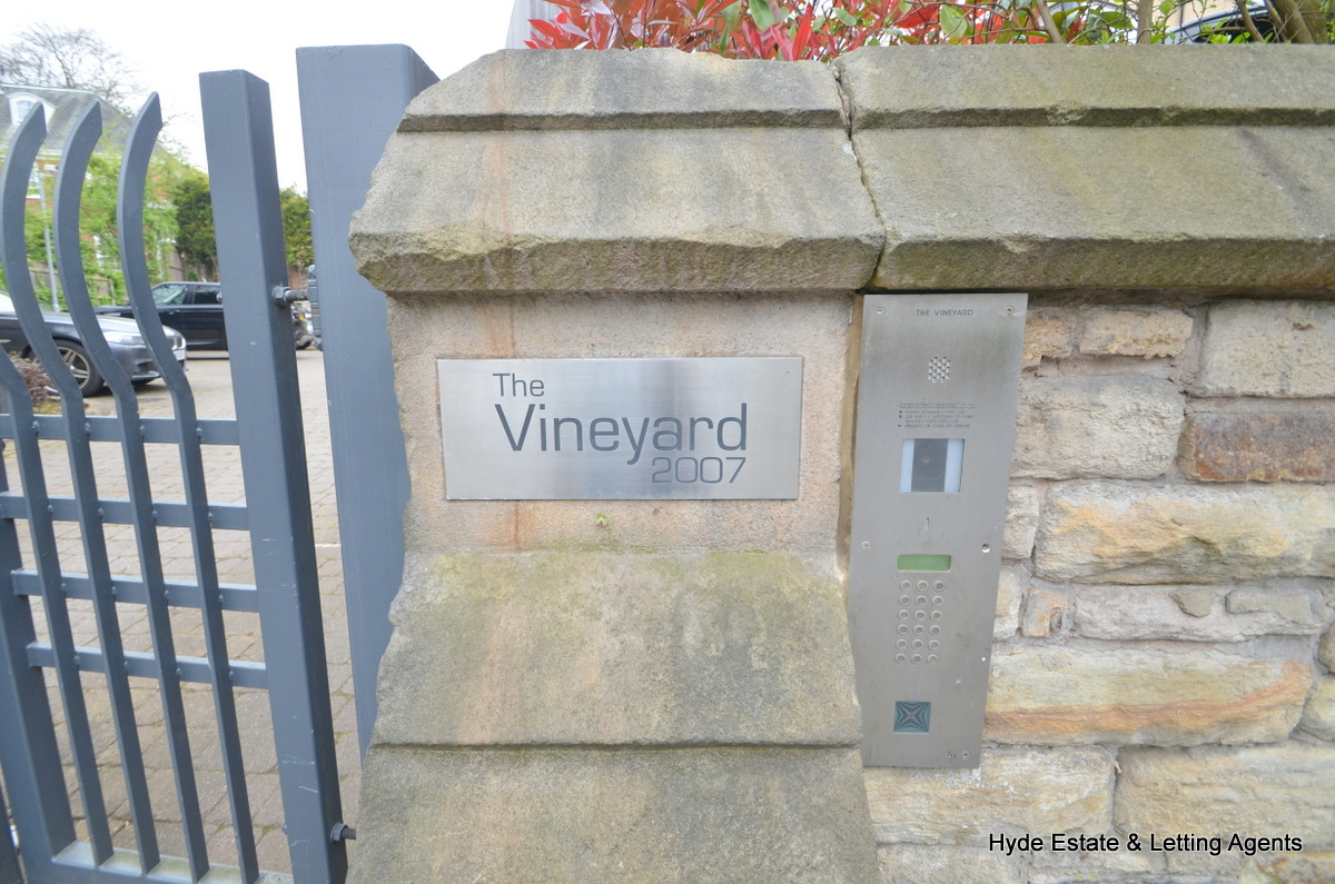 Images for 16 The Vineyard, 8 Vine Street, M7 3AD, Salford EAID: BID:hyde