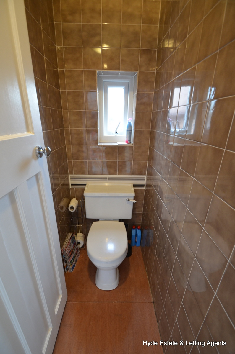 Images for Downham Crescent, Prestwich, Manchester, M25 0EH EAID: BID:hyde