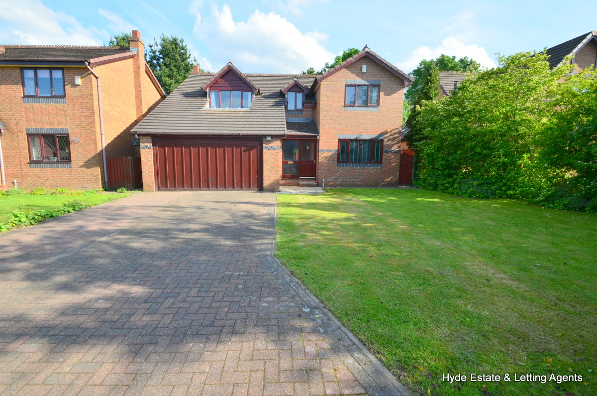Images for Cornlea Drive, Worsley, Manchester, M28 7XW EAID: BID:hyde