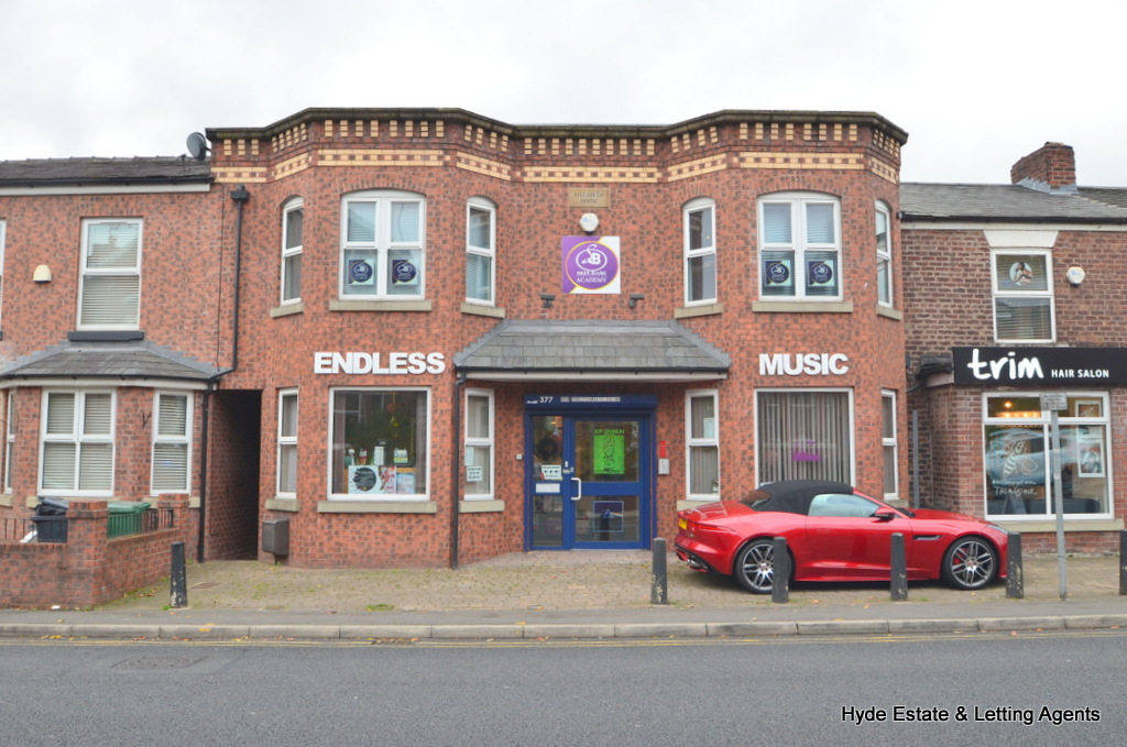 Images for Bury Old Road, Prestwich, Manchester, M25 1QA