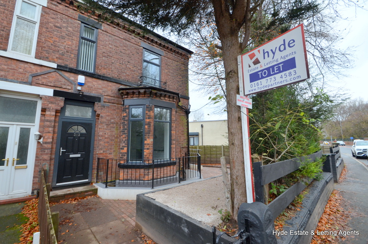 Images for Bury Old Road, Prestwich, Manchester, M25 1JA EAID: BID:hyde