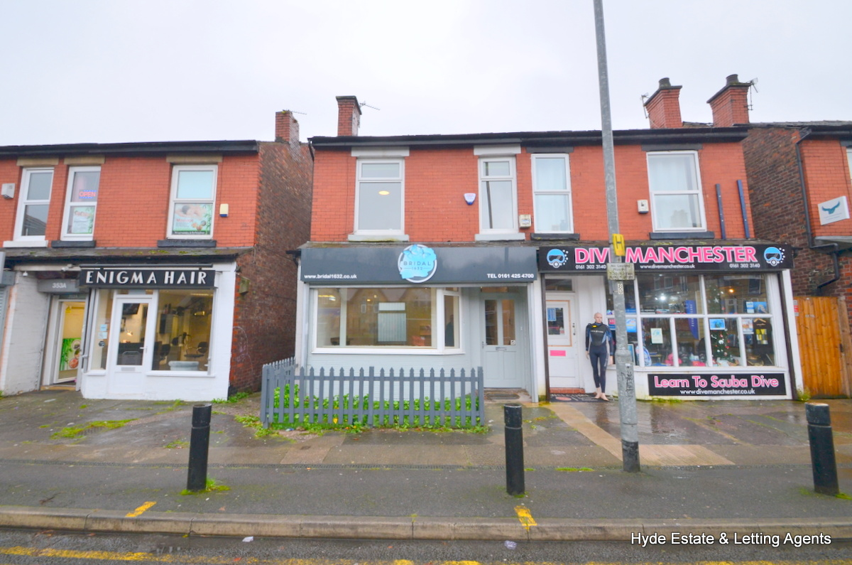 Images for Bury Old Road, Prestwich, Manchester, M25 1PY EAID: BID:hyde