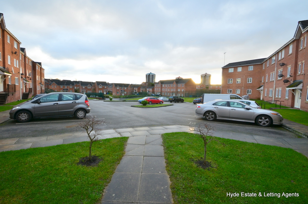 Images for Queens Road, Manchester, M40 8AL EAID: BID:hyde